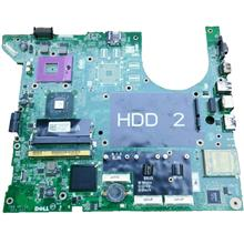 DELL Studio 1735 NU324 Notebook Motherboard With Discrete 256MB ATI VGA